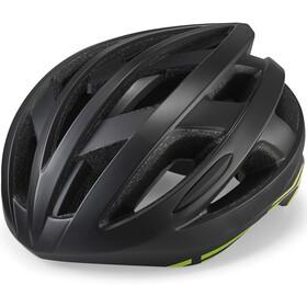 Cannondale CAAD Road Helmet black/green